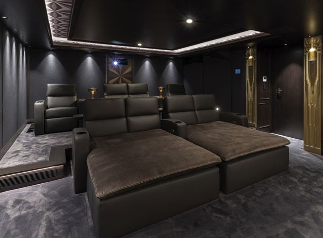 New cinema from old by Wavetrain